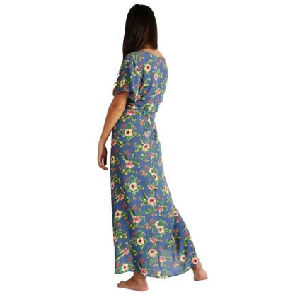 Vestido Baño_Mujer_BANANA MOON Gulia Alanea Robe