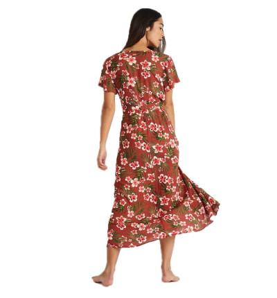 Vestido Baño_Mujer_BANANA MOON Gulia Nerika Robe