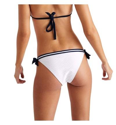 Braguita bikini Blanca BANANA MOON Sadia Aldridge Culotte