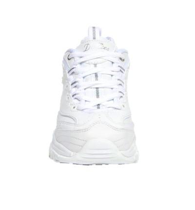 Zapatillas Casual_Mujer_SKECHERS D´lites - Fresh Start