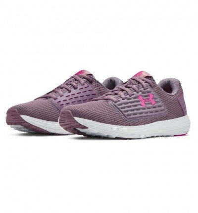 Zapatillas Running_Mujer_UNDER ARMOUR Ua W Surge Se-gry