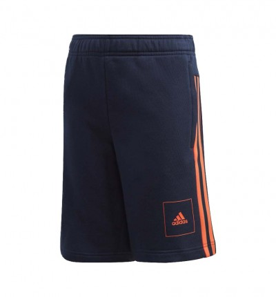 Short Casual_Niño_ADIDAS Jb A Aac Short
