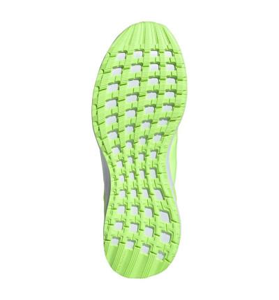 Zapatillas de Running Niño Adidas Rapidarun El K