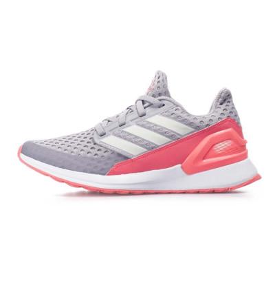 Zapatillas de Running Niño Junior Adidas Rapidarun J