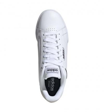 Zapatillas Casual Blancas Hombre Adidas Roguera