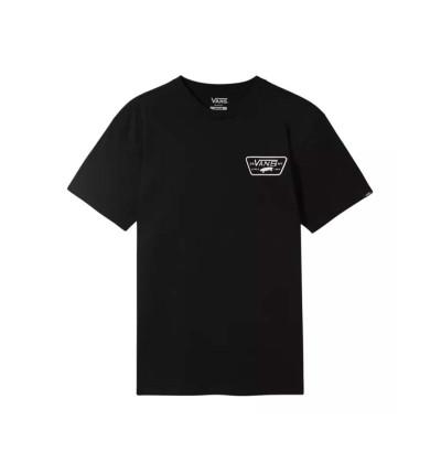 Camiseta M/c Casual VANS Mn Full Patch Back Ss