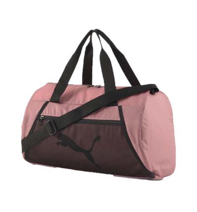 Bolsa Gimnasio Fitness_Mujer_PUMA At Ess Barrel Bag