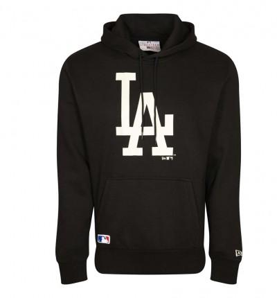 Hoodie Sudadera Capucha Casual_Hombre_NEW ERA Mlb Seasonal Tm Logo Hoody
