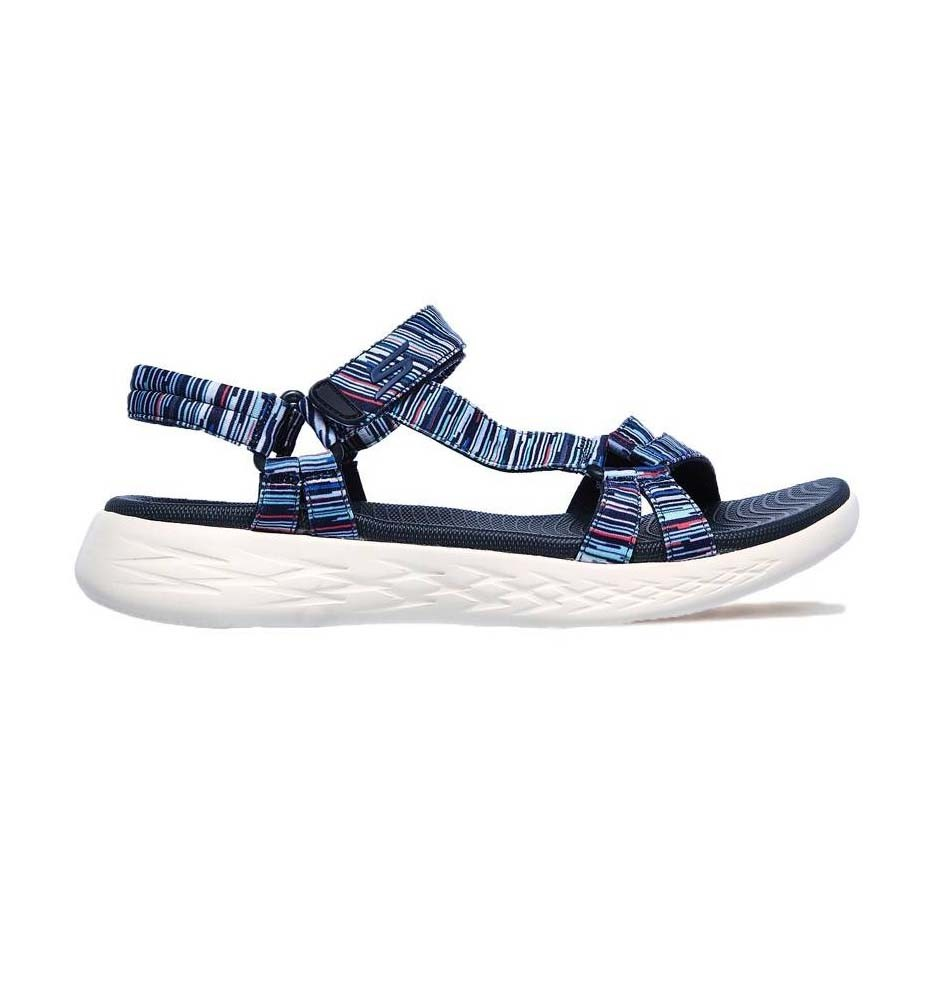 ir a buscar inteligente Hostal  Sandalias Casual SKECHERS On-the-go 600 - Electric para Mujer