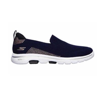 Zapatillas Casual_Mujer_SKECHERS Go Walk 5 - Prized