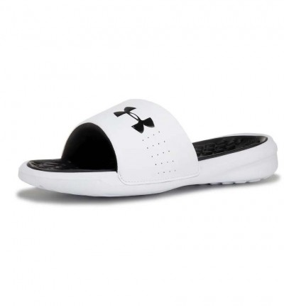 Chanclas Baño_Hombre_UNDER ARMOUR Playmaker Fix Sl