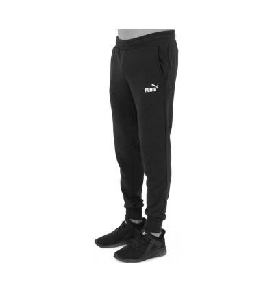 Pantalón Casual PUMA Ess Logo Pants Tr Cl