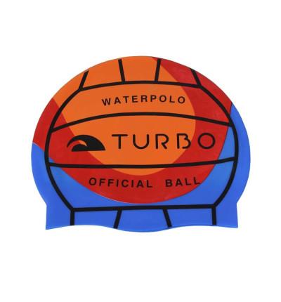 Gorro Natación TURBO G. Wp Ball