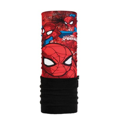 Tubular Trail_Niño_BUFF Superheroes Polar Spiderman