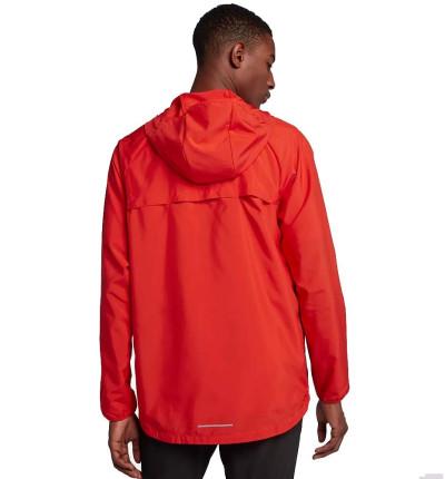 Chaqueta Running_Hombre_NIKE M´ Nike Essential Hooded Jacket