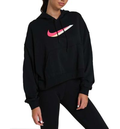 Hoodie Sudadera Capucha Casual_Mujer_Nike Sportswear