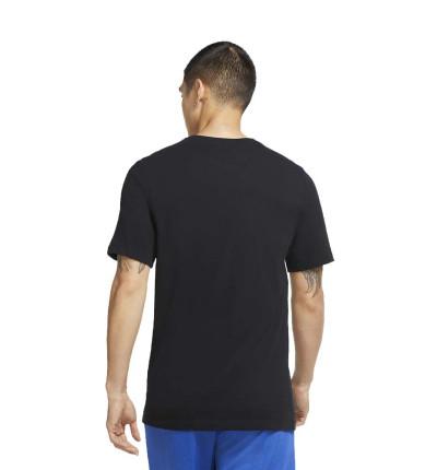 "Camiseta M/c Casual_Hombre_NIKE Dri-fit ""just Do It."""
