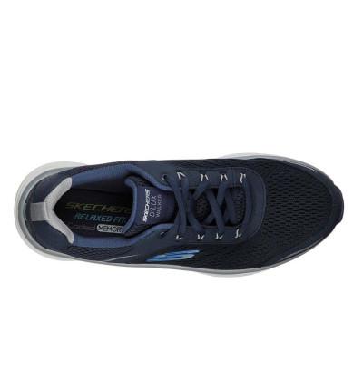 Zapatillas Casual_Hombre_SKECHERS D´lux Walker