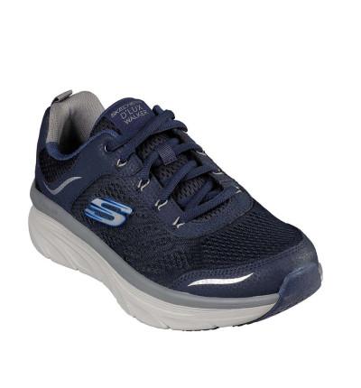 Zapatillas Casual SKECHERS D´lux Walker