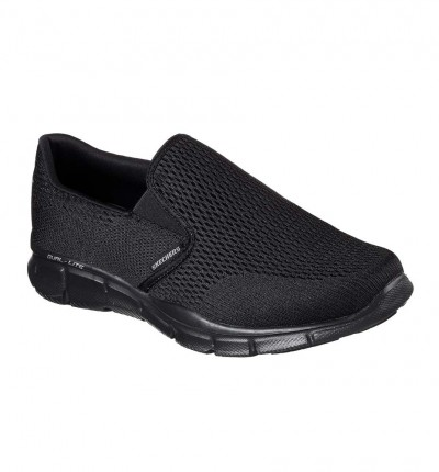 Zapatillas Casual_Hombre_SKECHERS Equalizer- Double Play