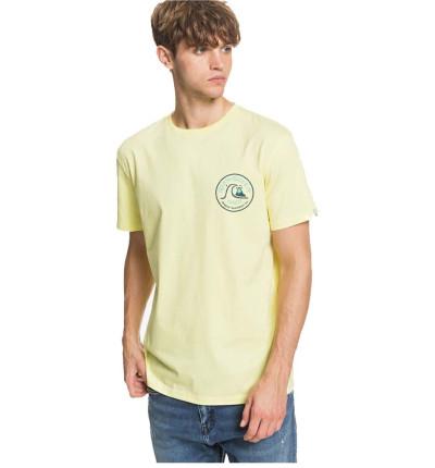 Camiseta M/c Casual QUIKSILVER Close Call Ss