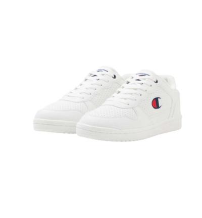 Zapatillas Casual_Hombre_CHAMPION Low Cut Shoe