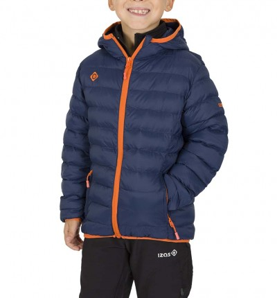 Chaqueta Outdoor_Niño_IZAS Padded Jacket With Hood