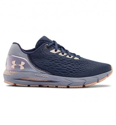 Zapatillas Running_mujer_under Armour W Hovr Sonic 3 W8ls 38.5 Azul Marino