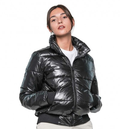 Chaqueta Casual_Mujer_CHAMPION Bomber Jacket