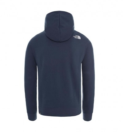 Chaqueta Casual_Hombre_THE NORTH FACE M Open Ga Fzhd Light