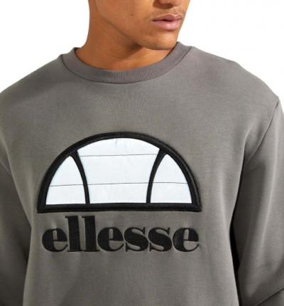 Sudadera Casual_Hombre_ELLESE Manto Sweatshirt