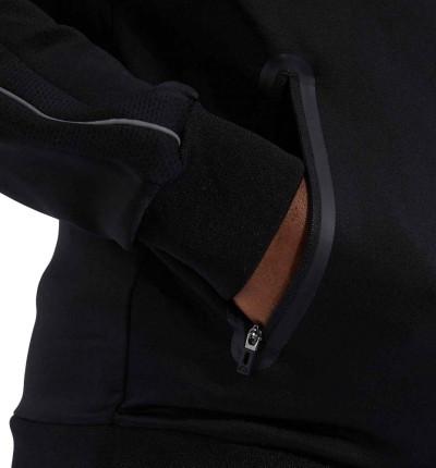 Chaqueta Casual ELLESE Nero Track Jacket