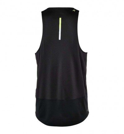 Camiseta M/c Running_Hombre_NEW BALANCE Camiseta Comp Ice 2e