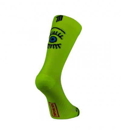 Calcetines Técnicos de Running Unisex SPORCKS Eye