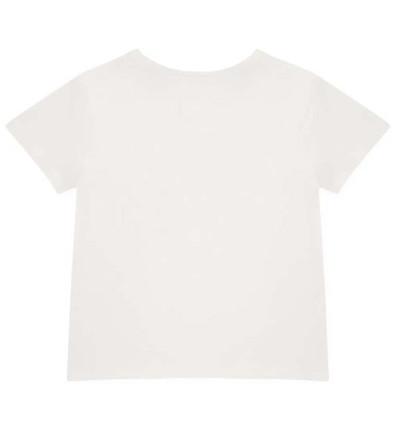 Camiseta M/c Casual_Niña_GUESS Ss T-shirts