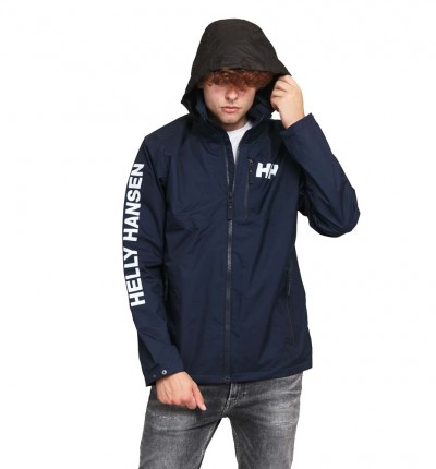 Chaqueta Casual_Hombre_HELLY HANSEN Active Hooded Midlayer Jacket