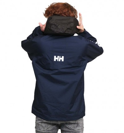Chaqueta Casual Hombre HELLY HANSEN Active Hooded Midlayer Jacket