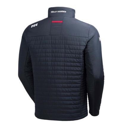 Chaqueta Casual Hombre HELLY HANSEN Crew Insulator Jacket
