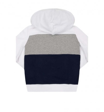 Hoodie Sudadera Capucha Casual_Niño_GUESS Hooded Active Top