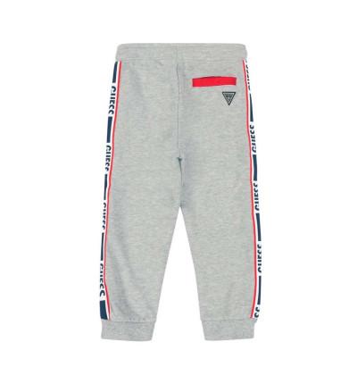 Pantalón Casual_Niño_GUESS Active Pants