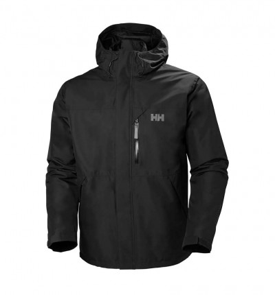 Chaqueta Casual Hombre HELLY HANSEN Squamish Cis Jacket