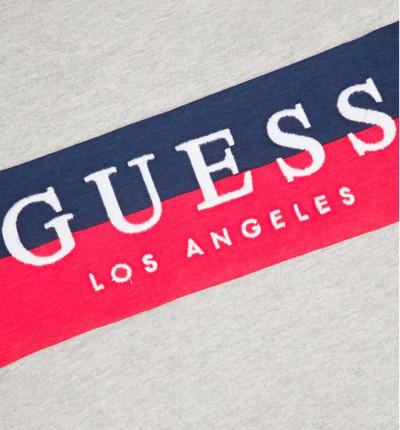 Camiseta M/c Casual_Niño_GUESS Ss T-shirt