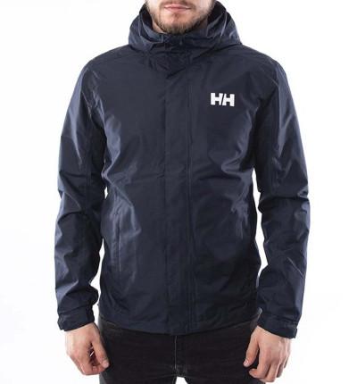 Chaqueta Casual_Hombre_HELLY HANSEN Dubliner Jacket