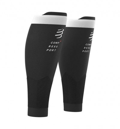 Calcetines Compresión Running_Unisex_COMPRESSPORT R2v2