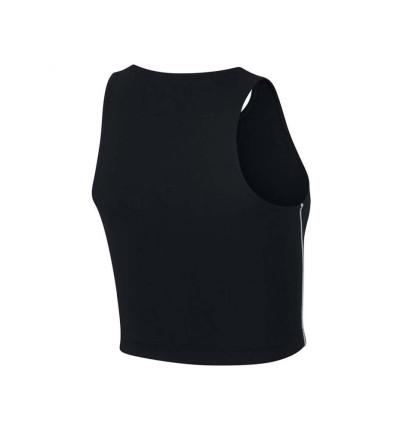 Camiseta Sin Mangas Casual_Mujer_Nike Sportswear Heritage