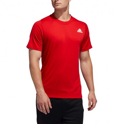 Camiseta M/c Fitness_Hombre_ADIDAS Fl Spr A Pr Clt