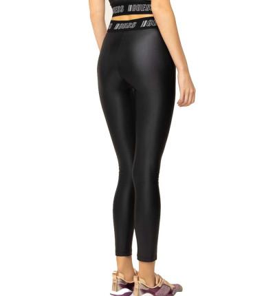 Pantalón Casual_Mujer_GUESS Margit Pants