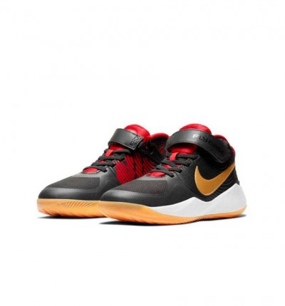 Zapatillas Casual_Niño_NIKE Team Hustle D 9 Flyease Ps
