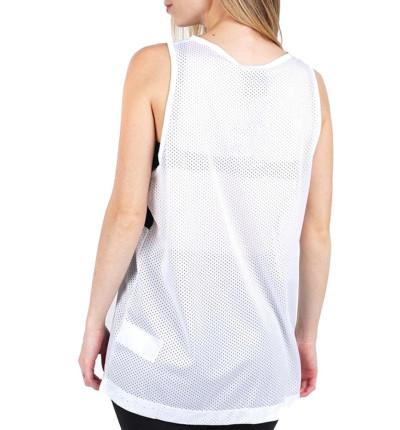 Camiseta Sin Mangas Casual_Mujer_Nike Sportswear