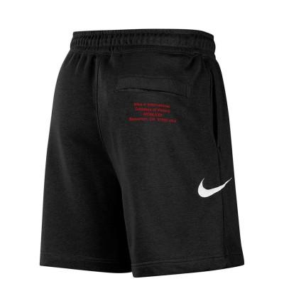 Short Casual_Hombre_Nike Sportswear Swoosh